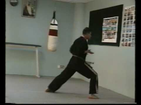 Okinawa-Te   karate do