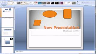 PowerPoint Introduction - Total Overview view on youtube.com tube online.