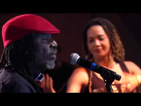Afro-Latino Festival 2012 Bree (B): Alpha Blondy - Wish u were here - live