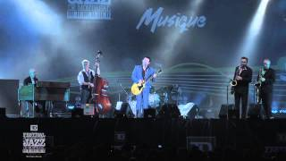 James Hunter - Concert 2010