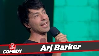 Arj Barker: Sleeping on the Couch