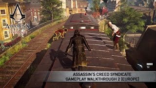 Assassin's Creed Syndicate Gameplay Walkthrough 2