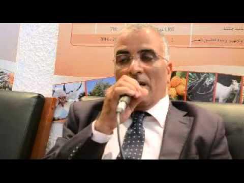 مدير مهرجان قوافل 2013