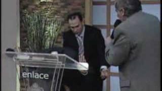 Profecia Apostol Rony Chavez Para El Pastor Cash Luna 3