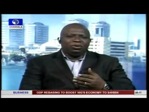 NNPC Reserves 32 Day Fuel Supply For Nigeria On High Sea Pt.1