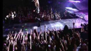 Miley Cyrus - Rockstar (live)