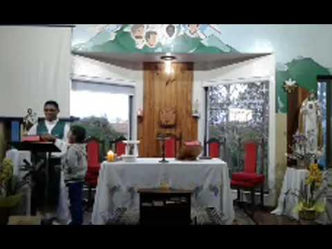 Santa Missa | 01.09.2020 | Terça-feira | Padre Francisco de Assis | ANSPAZ