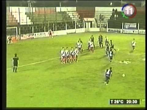 Guaraní A. Franco 3 - Central Norte 1