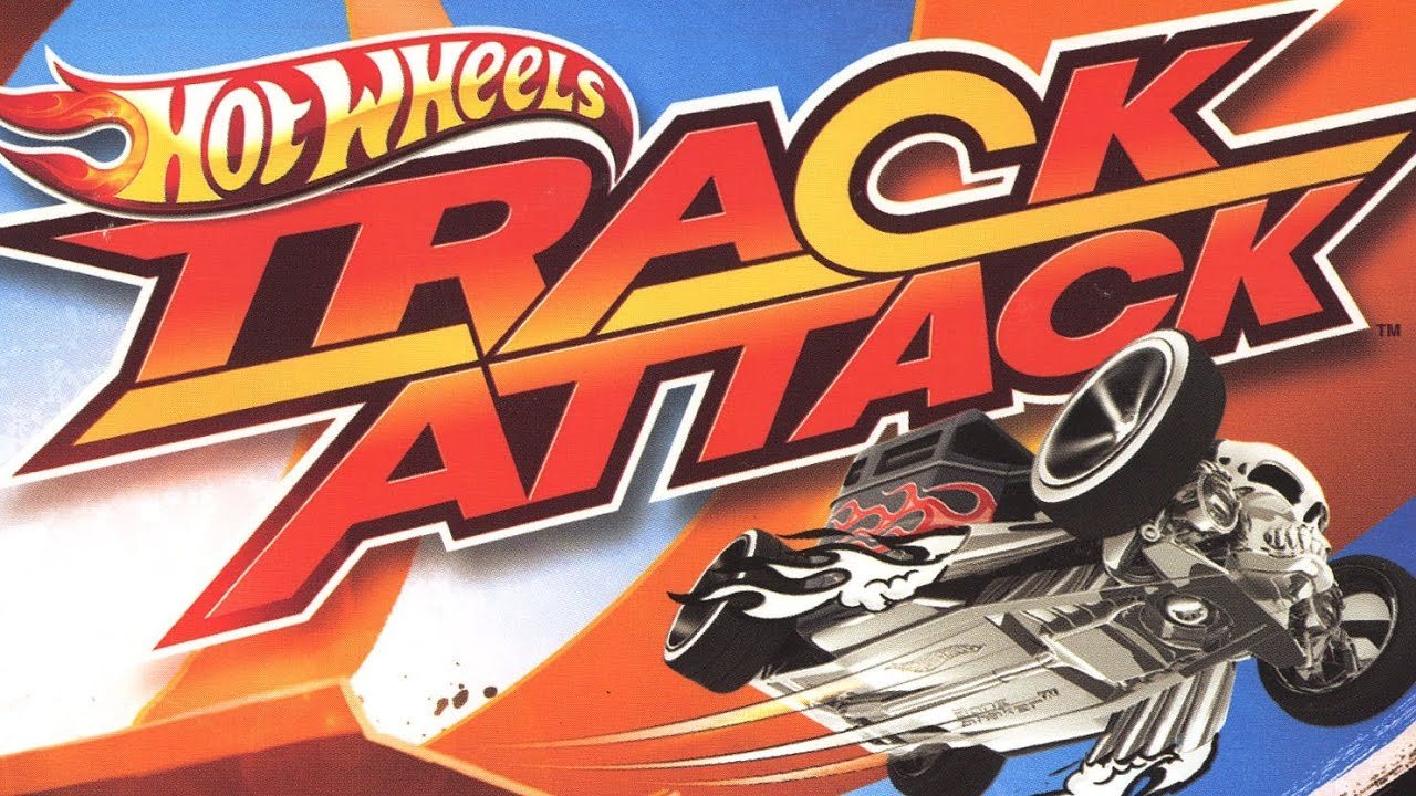 Car Games & Awesome Racing Games : Hot Wheels