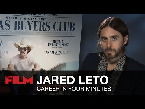 Jared Leto: Career in Four Minutes