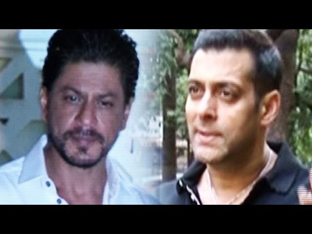 PB Express - Salman Khan, Shahrukh Khan, Hrithik Roshan, Aamir Khan, Sanjay Dutt & others