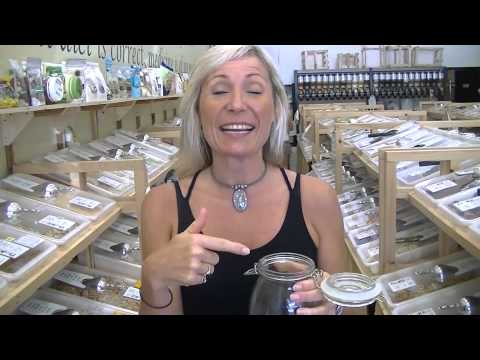 Bulk Health Food Shopping - Aussie Health Girl