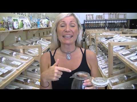 Bulk Health Food Shopping - Aussie Health Girl