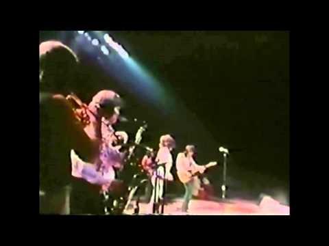 35. Cocksucker Blues(Robert Frank and Daniel Seymour, 1972)
