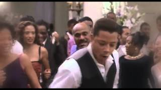 The Best Man Electric Slide Scene( Candy- Cameo) Dance