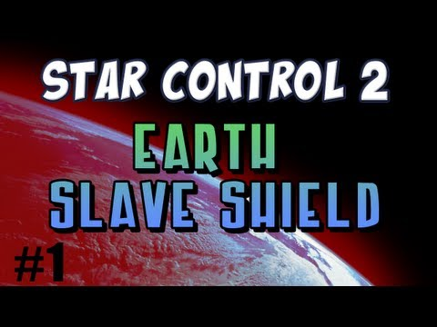 Star Control 2 - Earth Slave Shield - Part 1