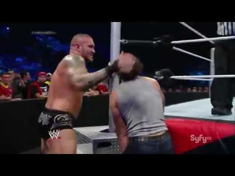 WWE Smackdown 8/8/14 Full Show HD
