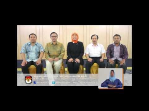 Iklan Layanan Masyarat KPU Kalbar I