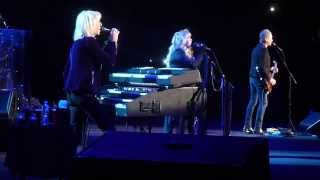 "Fleetwood Mac ""The Chain"" MSG NYC 1/22/15"