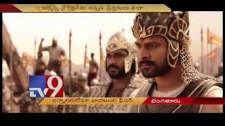 Baahubali 2 : Bollywood salutes Rajamouli !..