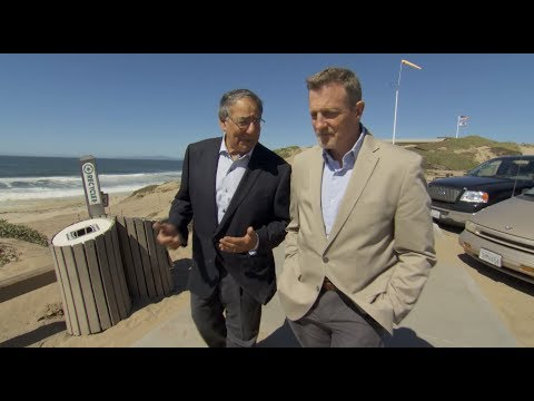Leon Panetta on the World's Oceans | Pew