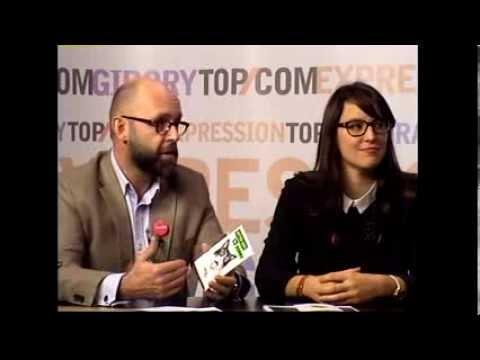 Interview Frédéric Fougerat et Sonia Cordier - Altran - L'Expression Top Com