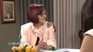 AISHOW cu Olga Ciolacu part IV