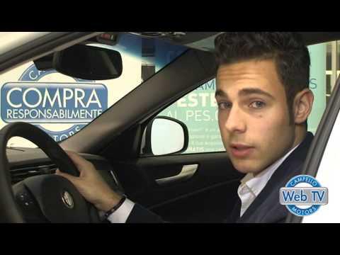 Model Year 2014: prova su strada - test drive 2.0 turbodiesel 150 CV