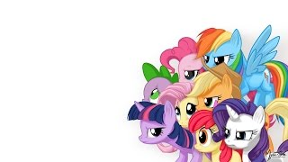 MLP My Little Pony Amistad Es Magia Temporada 4 Episodios