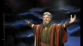 Why is God Mad at Moses? Cuz He's a B**ch, That's Why