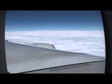 Singapore Airlines Flight SQ345 A380 Zurich to Singapore Takeoff + In-Flight + Landing