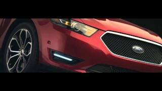 Ford Taurus Video Review - Kelley Blue Book videos