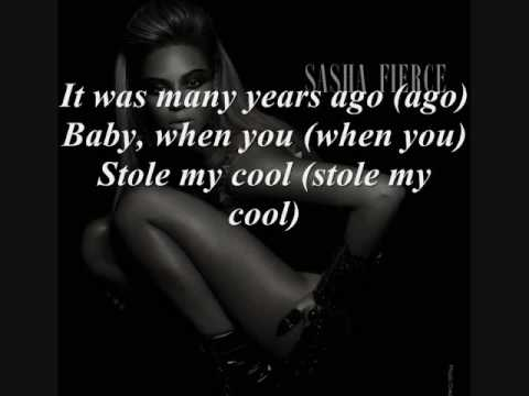 Beyonce - Hello with Lyrics