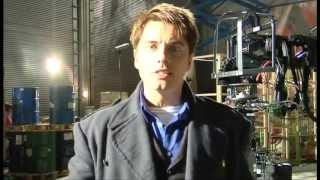Cooking | torchwood series 2 bloopers | torchwood series 2 bloopers