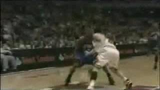 Jamal Crawford Shake And Bake (MIX)