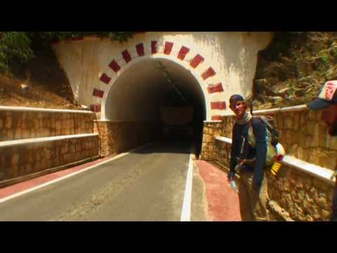 Longboarding - Long Treks Morocco - Episode 11 - Matrimony in the Maghreb