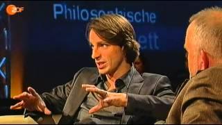 Sozialdarwinismus Überlebt Stärkere Philosophische Quartett 2009