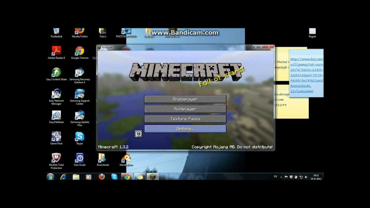 how to change your minecraft account name