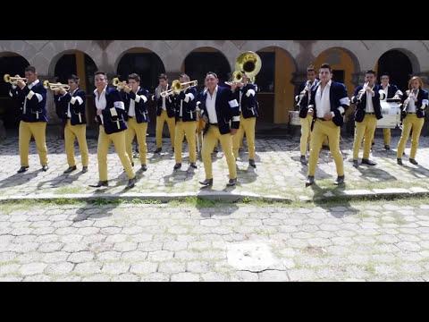 La Incansable Banda Huizache - Niña Orgullosa