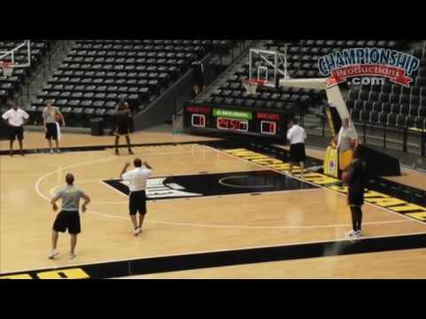 BasketballCoach.com Presents: 35 Best Passing Drills