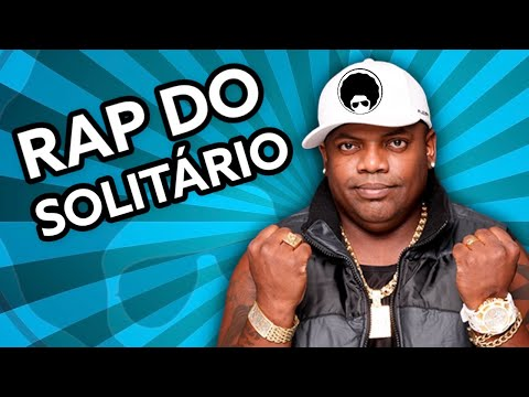01 RAP DO SOLITARIO - MC MARCINHO