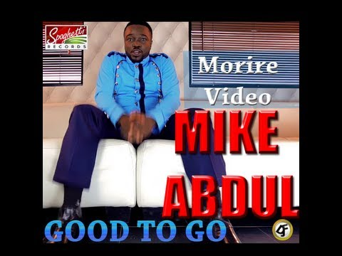Mike Abdul - MORIRE ft. Monique (Official Music Video)
