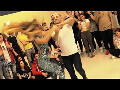 《拉丁舞2017》DANIEL Y DESIREE  (ZT--youtube)  法老推荐