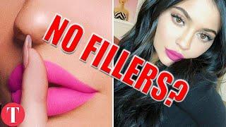 10 LIES Kylie Jenner Tells Her Fans