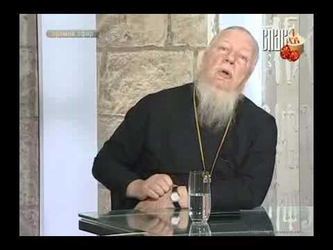 Являются ли монахи недочеловеками?