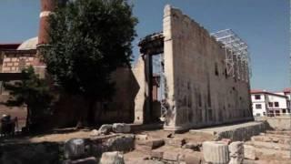 Ankara Tanıtım Videosu / Ankara Valiliği