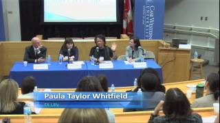 Strategic Partners: Women in General Counsel and Senior Leadership Roles - Part 2