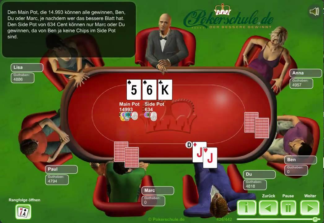 pokerschule kostenlos