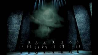 Riverdance at Pantages Theatre, Hollywood