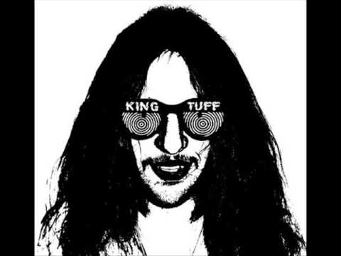 King Tuff Sun Medallion